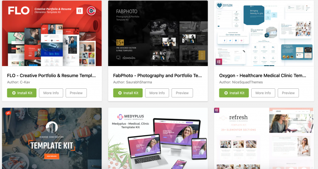 Vanntechs Web Studio partners with the most reliable WordPress themes providers with over 400+ beautifully designed templates, suitable for more than 30 different business industries.