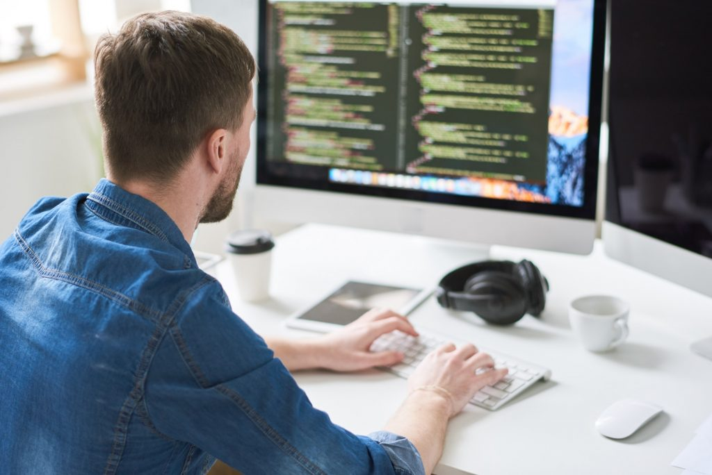 Choosing a all-in-one package web design service gives you many benefits.